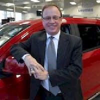 Chris Brough at Shuman Chrysler Dodge Jeep Ram