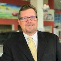 Geoff Yeager at Toyota of Lancaster