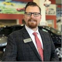 Michael Wengert at Toyota of Lancaster