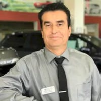 Marco Mejia at Toyota of Lancaster