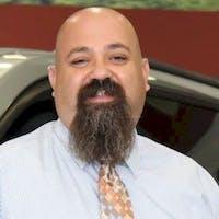 Joe Boghos at Toyota of Lancaster