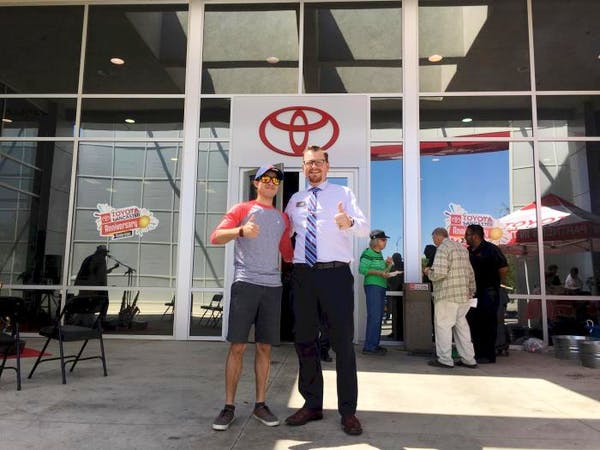 toyota of lancaster toyota service center dealership ratings toyota of lancaster toyota service