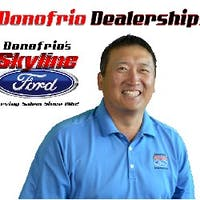 Jon Myhre at Skyline Ford