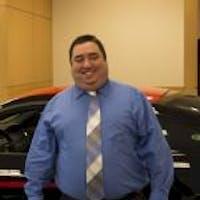 Dan Waldron at Skyline Ford