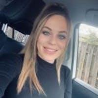 Nicole  Carey  at Sloane Toyota of Malvern