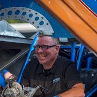 Steve  Musser  at Sloane Toyota of Malvern