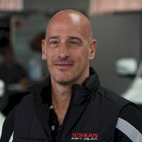 Keith Kozik at Smithtown Nissan