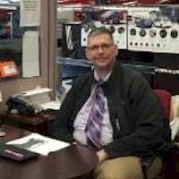 Keith Williams at Smithtown Toyota