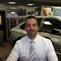 Paul  Varandas at Smithtown Toyota