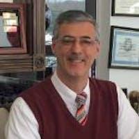 Anthony  Desimone at Smithtown Toyota