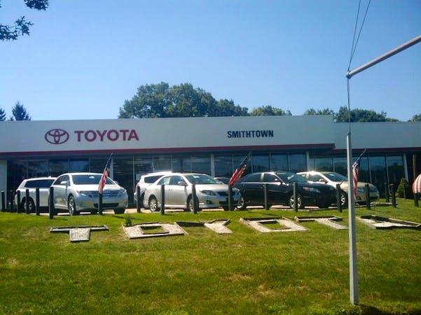 Smithtown Toyota, Smithtown, NY, 11787
