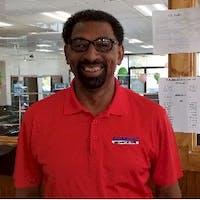 Harvey Jones at Southtowne Hyundai