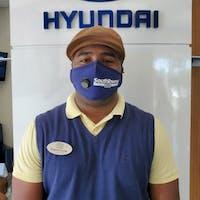Roderick T. Curtis at Southtowne Hyundai Riverdale