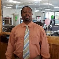 Keith Gaines at Southtowne Hyundai