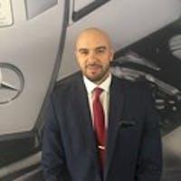 Al Dari at Mercedes-Benz of Brooklyn