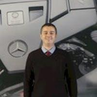 Jay Mulic at Mercedes-Benz of Brooklyn