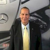 Michael King at Mercedes-Benz of Brooklyn