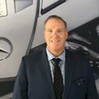 Patrick Ruane at Mercedes-Benz of Brooklyn