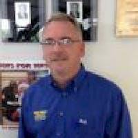 Bobby Miller at Space Coast Honda