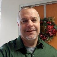 Jeff Logan at Space Coast Honda - Service Center