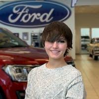 Kassandra  Collins at Spradley Barr Motors