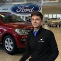 Micheal MacMannis at Spradley Barr Motors