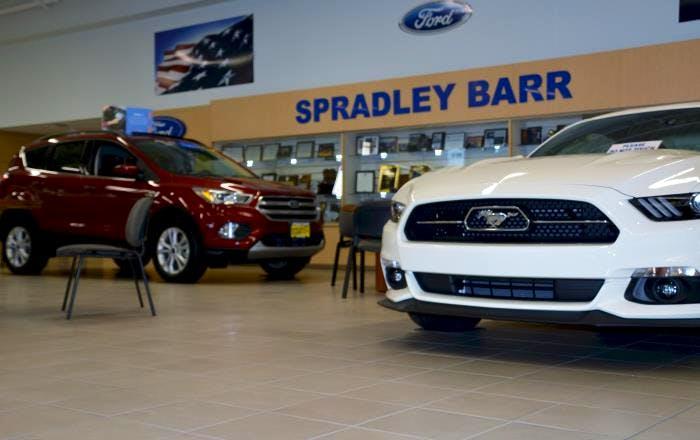 Spradley Barr Ford >> Spradley Barr Motors Ford Toyota Lincoln Hyundai Used