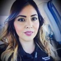 Elena Trujillo at Spreen Honda