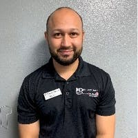 Ivan Pina at McLarty Daniel Chrysler Dodge Jeep Ram Fiat of Springdale  - Service Center
