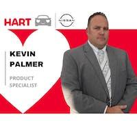 Kevin  Palmer at Hart Nissan of NOVA