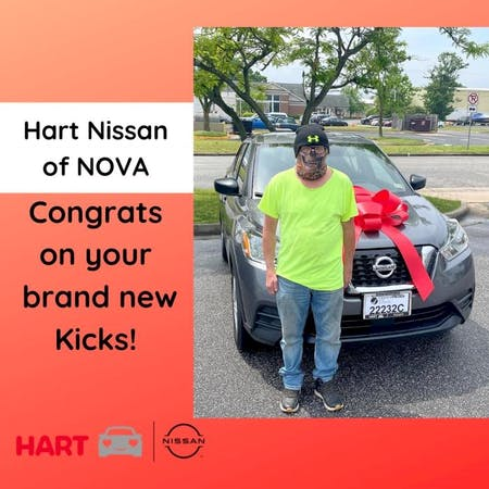 Hart Nissan of NOVA, Springfield, VA, 22150