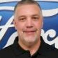 Ed Dickan at Stamford Ford Lincoln  - Service Center