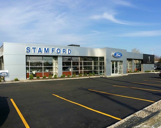 Stamford Ford Lincoln, Stamford, CT, 06902