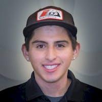 Matthew Trujillo at Audi Flatirons