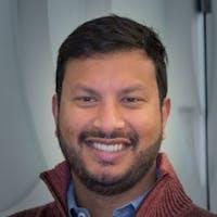 Sameer Shah at Audi Flatirons
