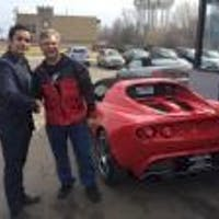 Alex Dobrovetsky at Star Motor Sales