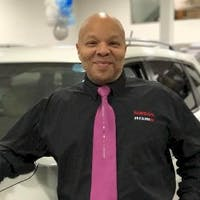 Fred Braswell at Star Nissan