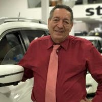 Tony Signorelli at Star Nissan