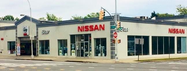Star Nissan, Bayside, NY, 11361