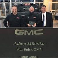 Star Buick Gmc >> Star Buick Gmc Buick Gmc Used Car Dealer Service Center