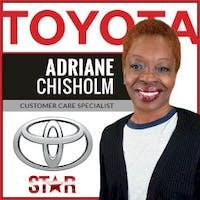 Adriane Chisholm