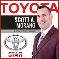Scott Morang at Star Toyota of Bayside