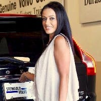 Susan Cota at Steingold Volvo Cars