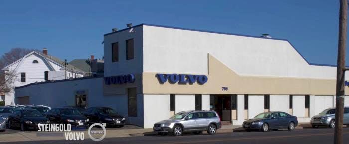 Steingold Volvo Cars, Pawtucket, RI, 02861