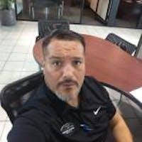 Fernando Resendiz at Larry H. Miller Chrysler Jeep Tucson