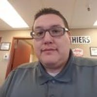 Marcus Reif at Larry H. Miller Chrysler Jeep Tucson