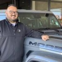 Darrell Toby at Larry H. Miller Chrysler Jeep Tucson