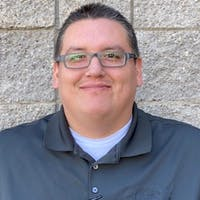 Marcus Reif at Larry H. Miller Chrysler Jeep Tucson - Service Center