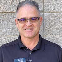 Tony Salvemini at Larry H. Miller Chrysler Jeep Tucson - Service Center