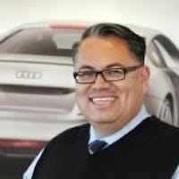 Joseph Quinonez at Audi Stevens Creek